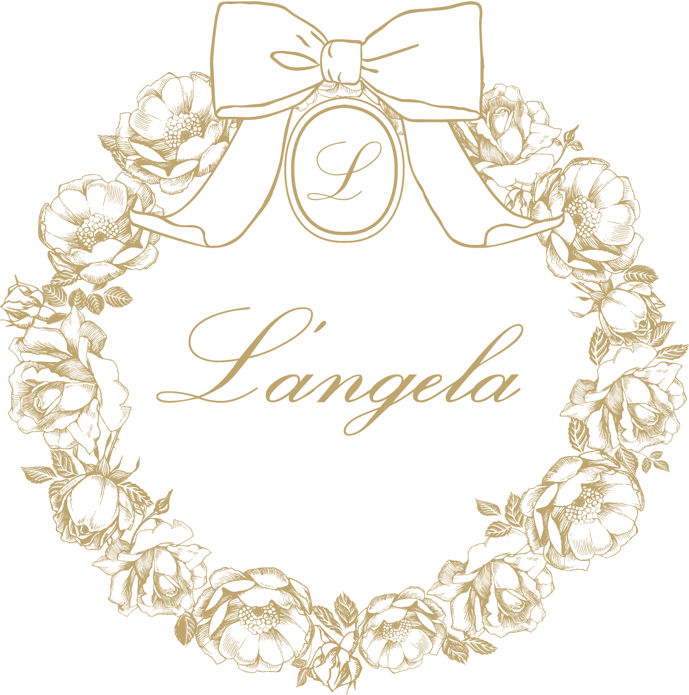 ランジェラのロゴ
