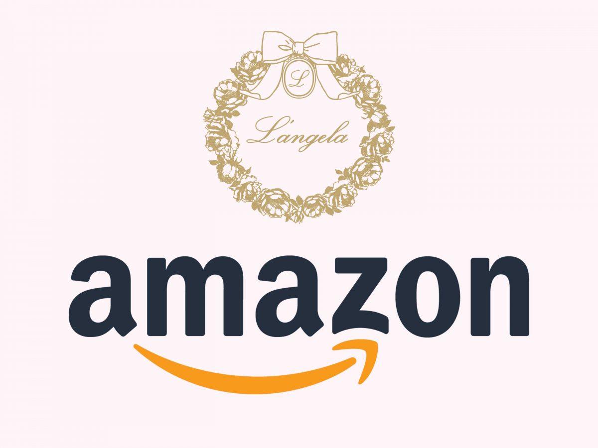 Amazonでお買い物いただけます