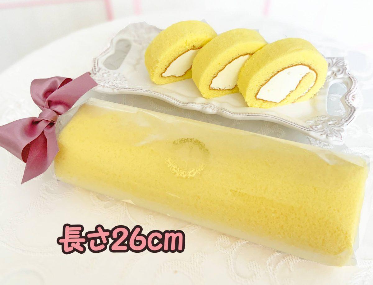 8月8日ロールケーキの日 特別価格★予約受付